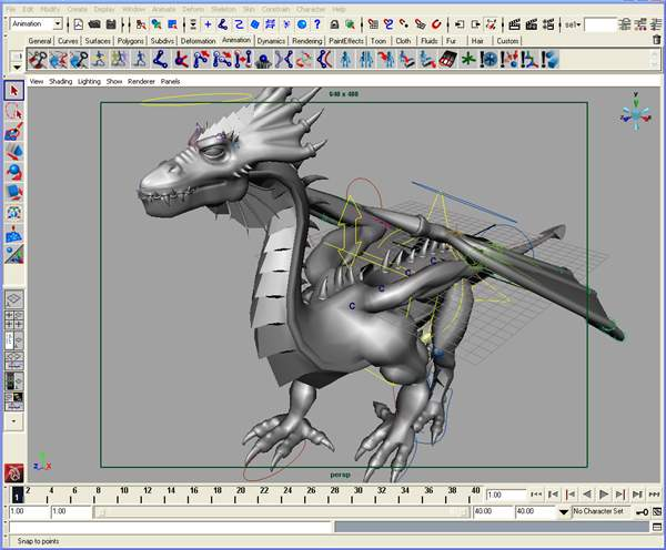 Niftools Max Plugins Maya Conversion 01.jpg