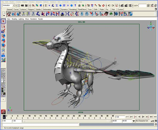 Niftools Max Plugins Maya Conversion 05.jpg